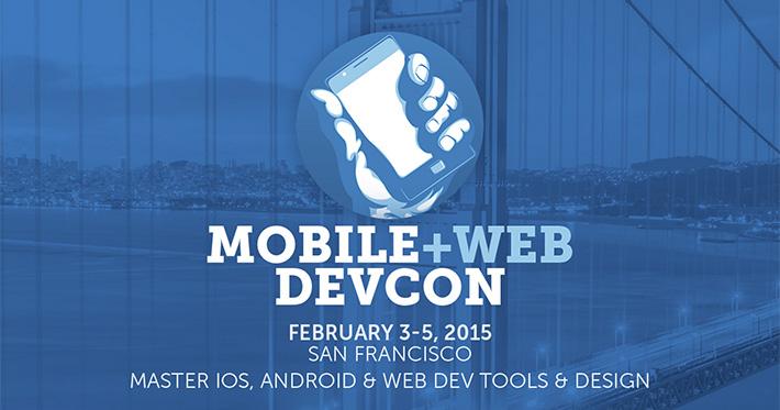 mobile-web-devcon