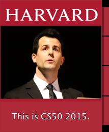 harvard-cs50
