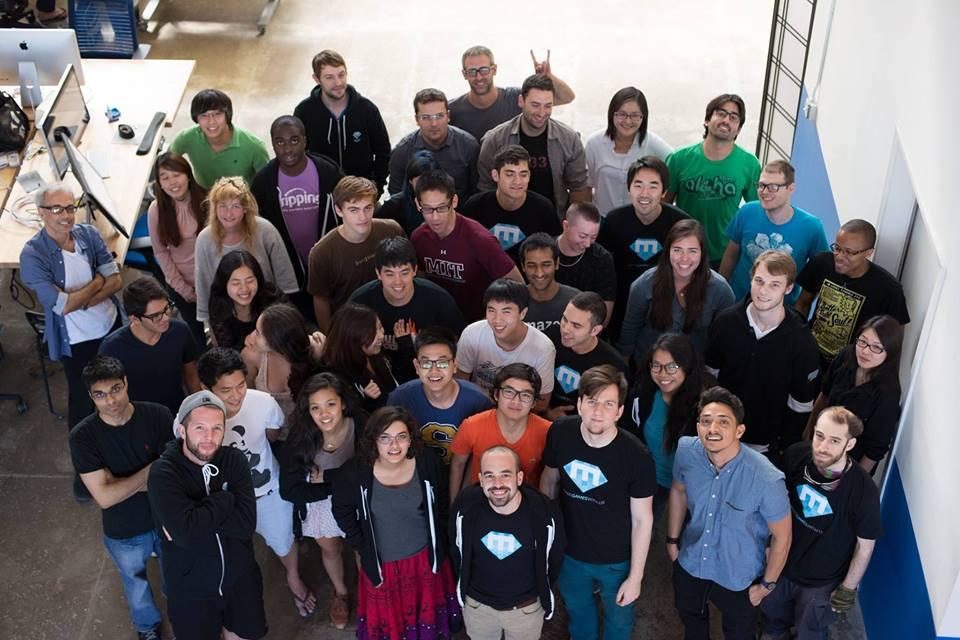Y Combinatorの開催するBootcamp「Make School」の方々